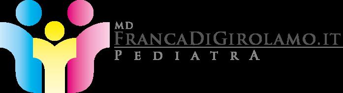 Franca di Girolamo – Pediatra